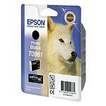 Epson Noir T0961