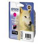 Epson Magenta T0963