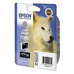 Epson Gris T0967