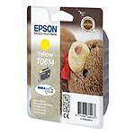 Epson Jaune T0614