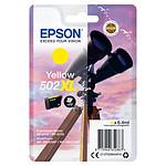 Epson Jaune 502XL