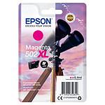 Epson Magenta 502XL