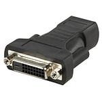 Adaptateur DVI-D Femelle / HDMI femelle