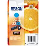 Epson Cyan 33XL