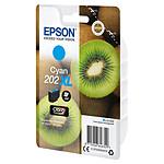 Epson Cyan 202XL