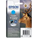 Epson Cyan T1302XL