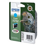Epson Cyan T0792