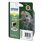 Epson jaune T0794