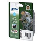 Epson Cyan Clair T0795