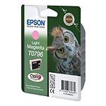 Epson Magenta Clair T0796
