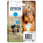 Epson Cyan 378XL