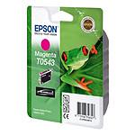 Epson Magenta T0543