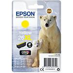 Epson Jaune 26XL