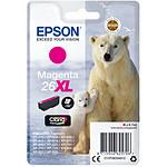Epson Magenta 26XL