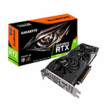 Gigabyte GeForce RTX 2070 Gaming Black Edition