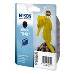 Epson Noir T0481