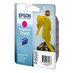 Epson Magenta T0483