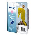 Epson Magenta T0486