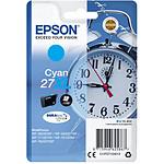Epson Cyan 27XL
