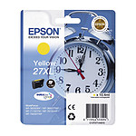 Epson Jaune 27XL