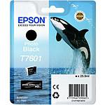 Epson Noir T7601