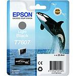Epson Noir clair T7607