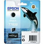 Epson Noir Mate T7608