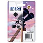 Epson Noir 502XL