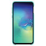 Samsung Coque silicone (vert) - Samsung Galaxy S10E