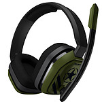 Astro Gaming A10 - Call of Duty Edition - Noir