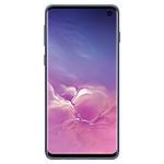 Samsung Coque renforcée (noir) - Samsung Galaxy S10