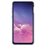 Samsung Coque renforcée (bleu) - Samsung Galaxy S10E