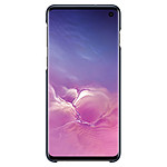 Samsung Coque LED (noir) - Samsung Galaxy S10