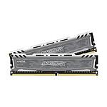 Ballistix Sport LT DDR4 2 x 8 Go 2400 MHz CAS 16 SR