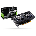 Inno3D GeForce GTX 1050 Twin X2