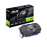 Carte graphique ASUS NVIDIA GeForce GT 1030