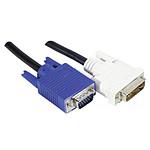 Câble DVI-A / VGA - 3 m