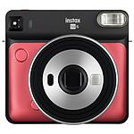 Fujifilm Instax Square SQ6 Rouge