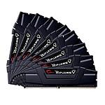 G.Skill Ripjaws V Black DDR4 8 x 8 Go 3000 MHz CAS 14