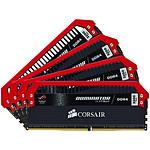 Corsair Dominator Platinum DDR4 4 x 8 Go 3200 MHz CAS 16 - ROG Edition