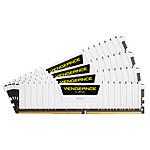 Corsair Vengeance LPX White DDR4 4 x 8 Go 2666 MHz CAS 16