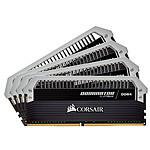 Corsair Dominator Platinum DDR4 4 x 8 Go 3200 MHz CAS 16