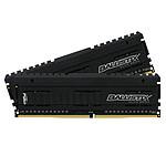 Ballistix Elite DDR4 2 x 4 Go 2666 MHz CAS 16 SR