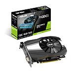 Asus GeForce GTX 1660 Ti Phoenix OC