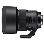 Sigma 105mm f/1.4 DG HSM Art monture Nikon