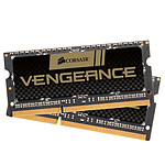 Corsair VENGEANCE SO-DIMM DDR3L 2 x 8 Go 1600 MHz CAS 9