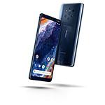 Nokia 9 PureView (bleu) - 128 Go - 6 Go