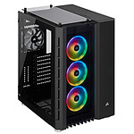 Corsair Crystal Series 680X RGB - Black