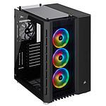Corsair Crystal Series 680X RGB - Black