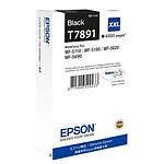 Epson Noir XXL T7891
